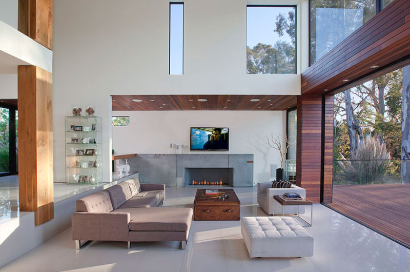 Beautiful Contemporary Residence in Beverly Hills (22)