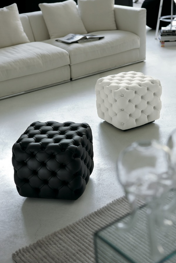 Playful Cubes