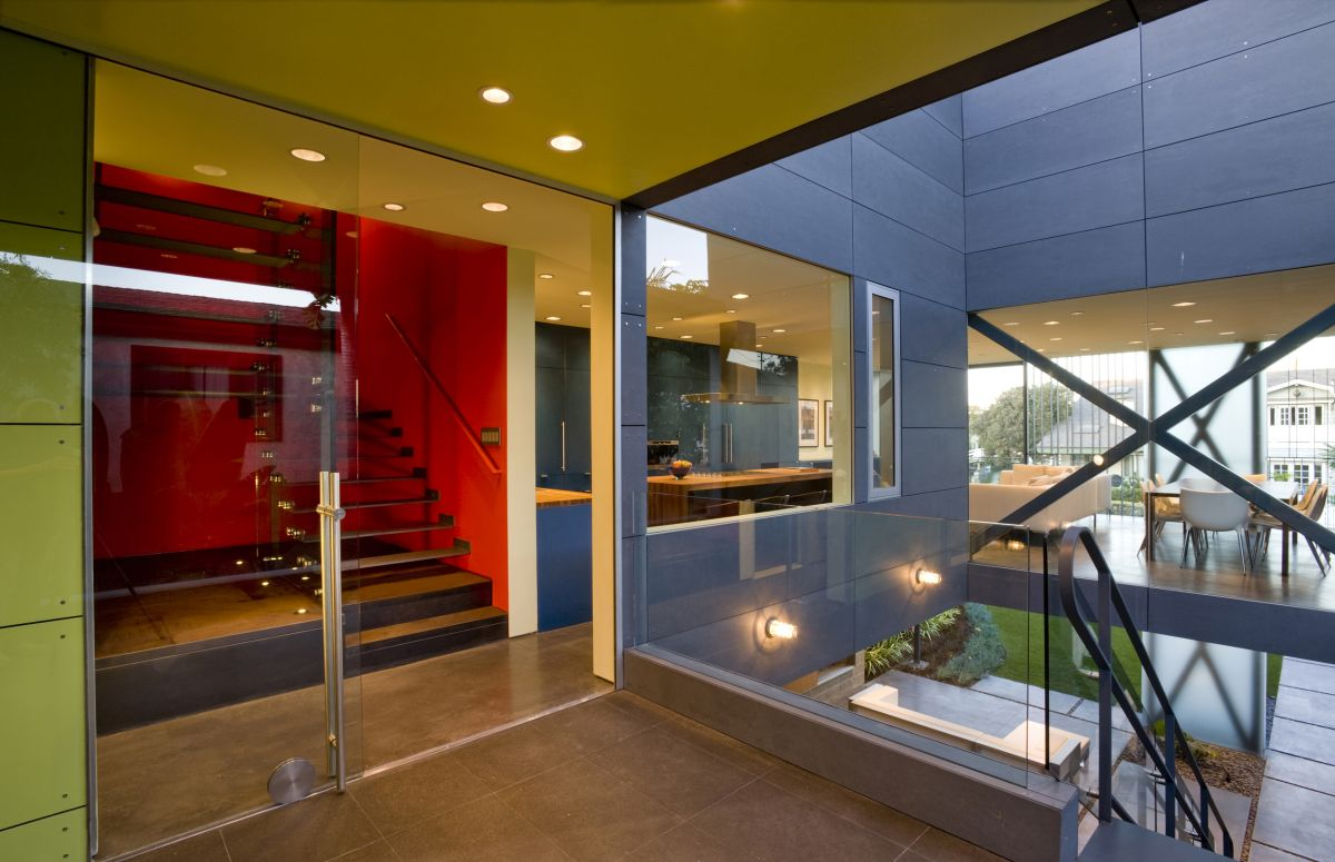 contemporary hover house in los angeles california 6