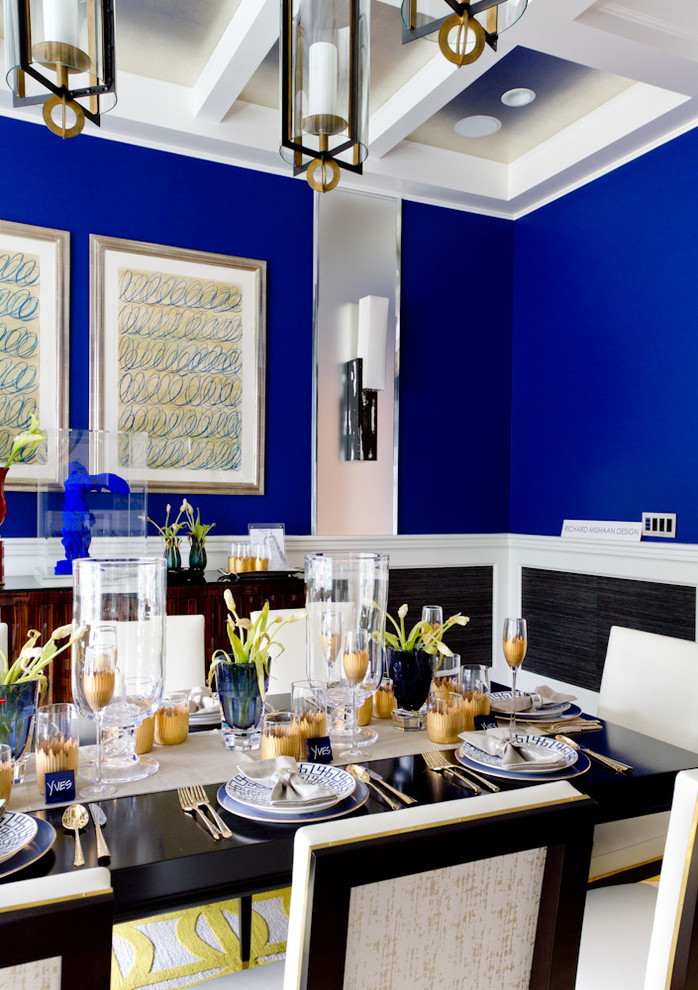 Decorating trends that will define 2014 - Colors for modern living room chromatic vitality ...
