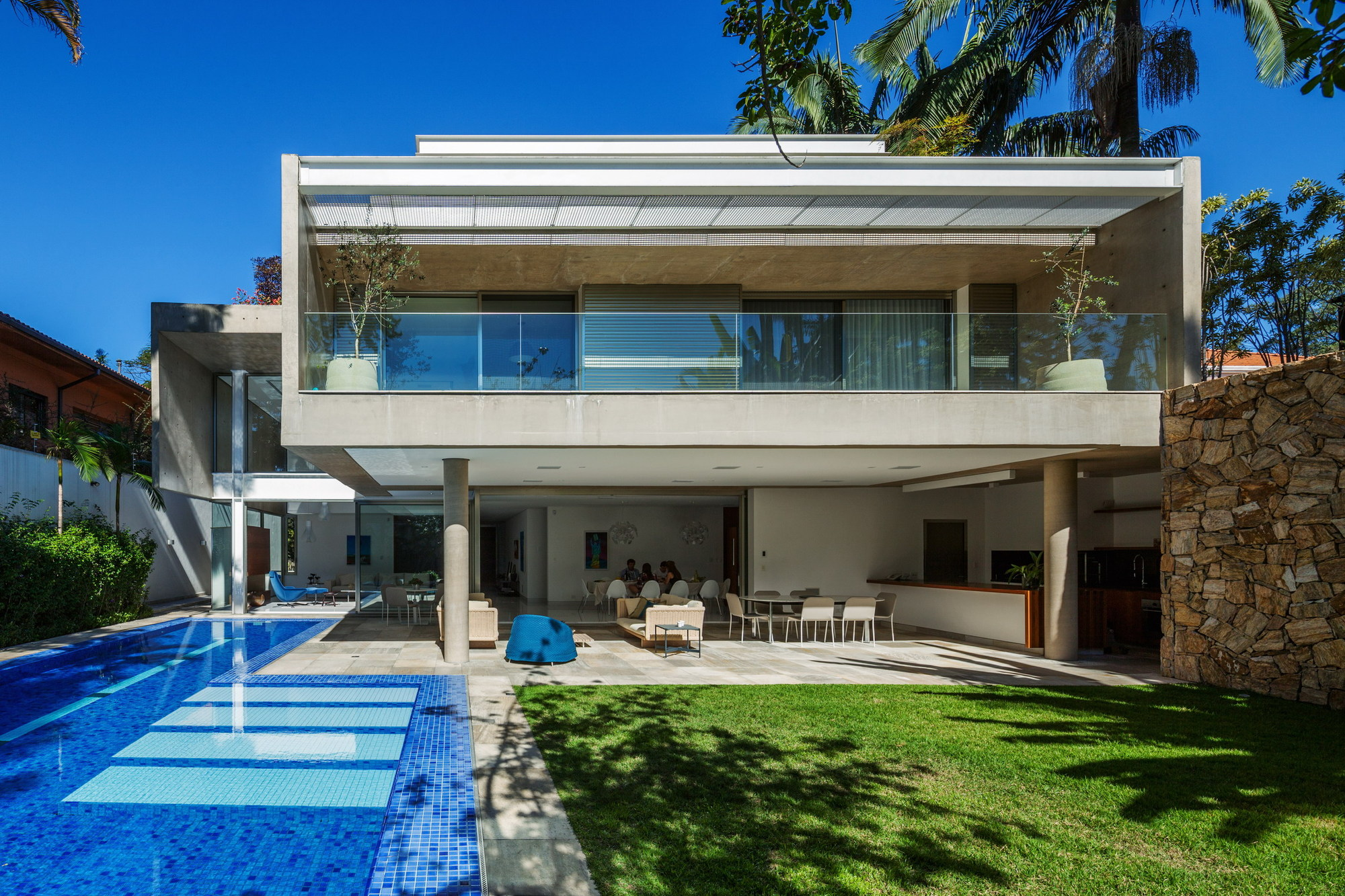 Luxe mg residence in s o paulo brazil for Residence luxe
