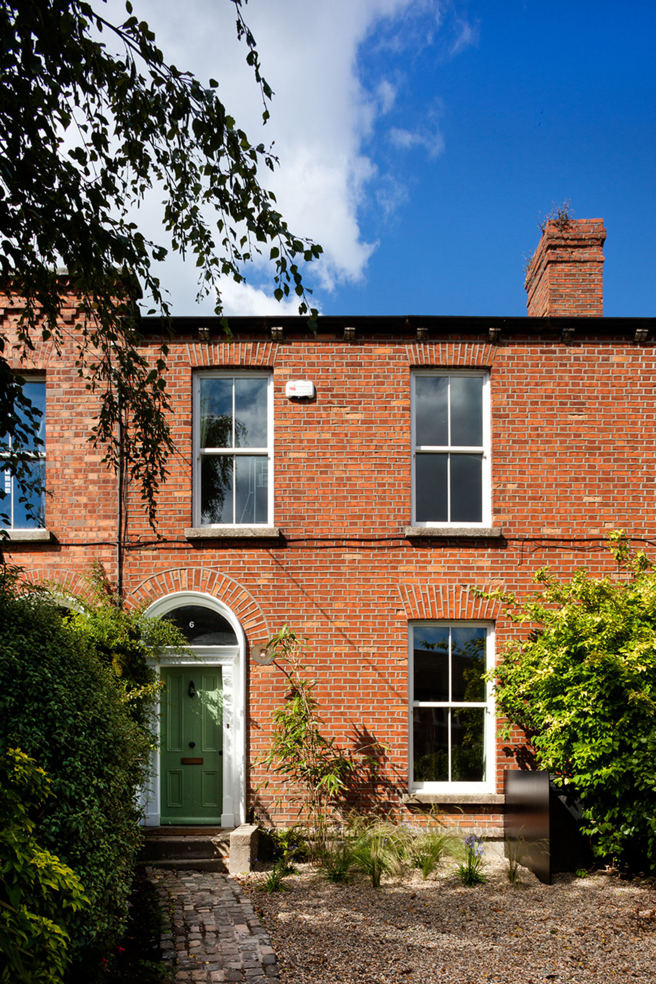 successful renovation of a victorian home in dublin ireland