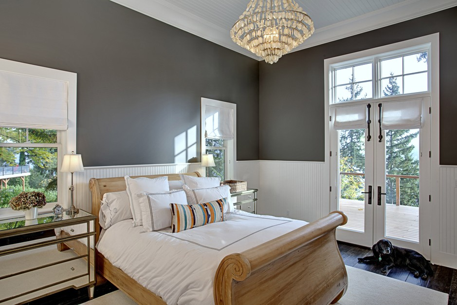 What Color Should You Paint Your Bedroom Walls?